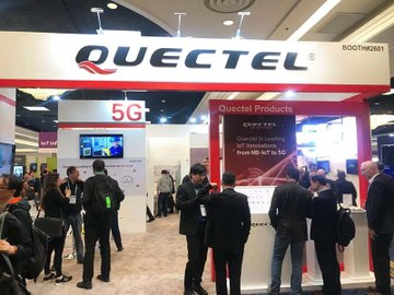"""QUECTEL INTRODUCES ITS """"ALL-IN-ONE"""" LTE CAT 1 MODULES TO OFFER RADIO ACCESS ON UP TO 30 BANDS WITH A SINGLE SKU"""