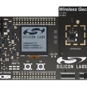 EFR32FG22 Wireless Gecko Series 2